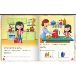 Итальянский язык для детей